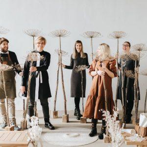 Upišite akademiju za organizatora vjenčanja
