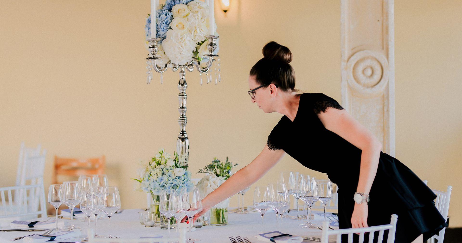 7 najčešćih pogrešaka na početku karijere organizatora vjenčanja