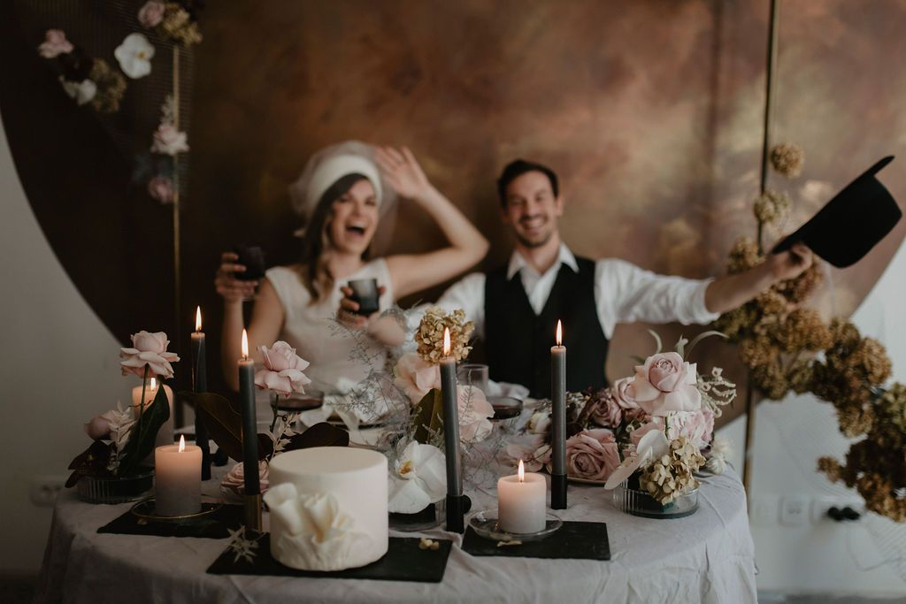 9 zlatnih pravila za uspješan početak karijere organizatora vjenčanja