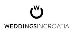 Organizator vjencanja logo