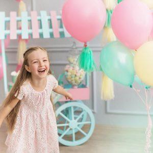 Tečaj izrade balon dekoracija