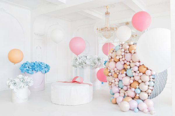 Tecaj izrade balon dekoracija