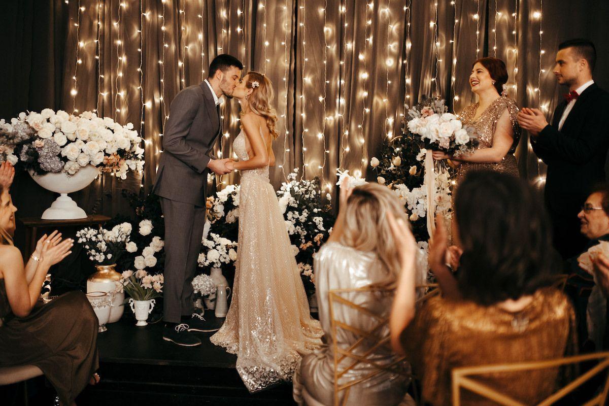 Život organizatora vjenčanja u sezoni