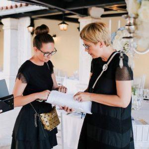 Kako zapoceti posao organizatora vjenčanja